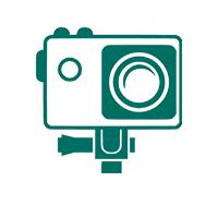 Ремонт action камер