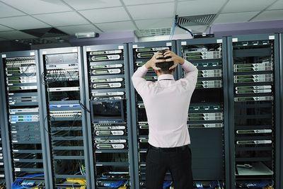 Восстановление данных с RAID-массивов