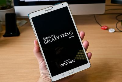 Отремонтировать планшет Samsung в Саратове
